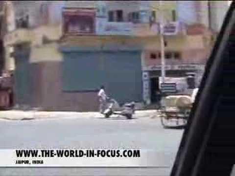 Street Life, Jaipur