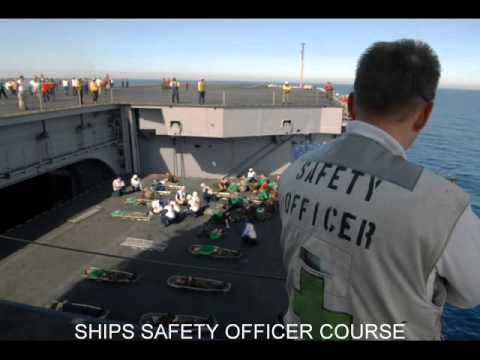 Ship Security Officer Training Video