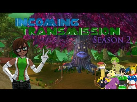 The Incoming Transmission Podcast Episode 8 - Heroes Square