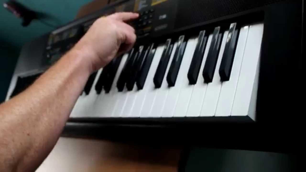 gift guide 2014 casio ctk 2400 sampling keyboard youtube