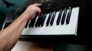 Gift Guide 2014: Casio CTK 2400 Sampling Keyboard