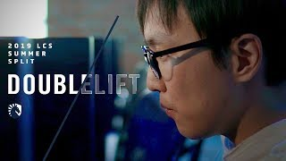 Expectations: Team Liquid Doublelift   LCS Summer Split Preview