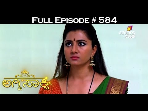Agnisakshi - 24th February 2016 - ಅಗ್ನಿಸಾಕ್ಷಿ - Full Episode