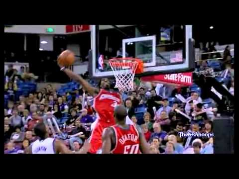 Best Dunks of 08-09 NBA Season!
