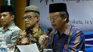Video Muhammadiyah Tetapkan Awal Puasa 17 Mei - NET YOGYA download MP3, 3GP, MP4, WEBM, AVI, FLV Agustus 2018