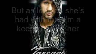 Massari - Bad girl w/ lyrics