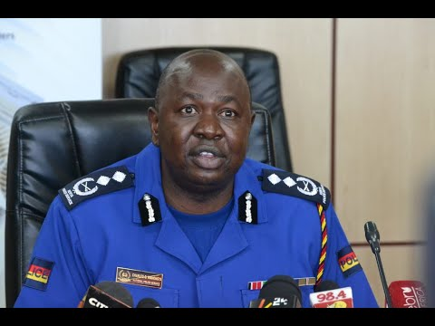 Thousands apply for 300 National Police Service cadet slots among them police officers