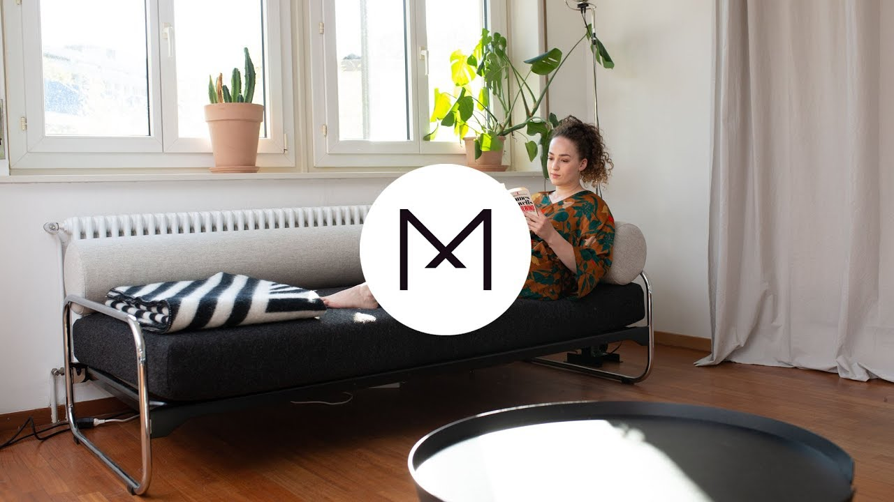 Sofa Gäste Und Tagesbett Mooris