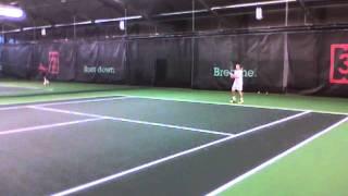 Kisakallio Junior Open: Joel Akerlund