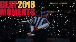 Harlem Globetrotters 2018 Highlights