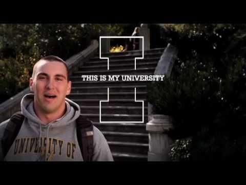 This is My University of Idaho.