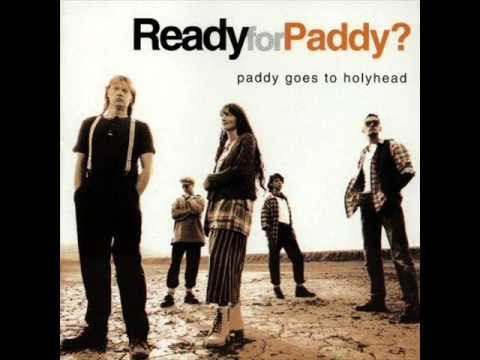 02 Paddy goes to Holyhead - Johnny Went To The War