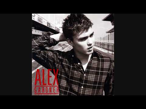 Alex Gardner - Heartbreak