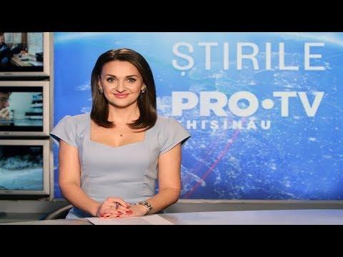 Stirile Pro TV 09 Ianuarie 2019 (ORA 20:00)