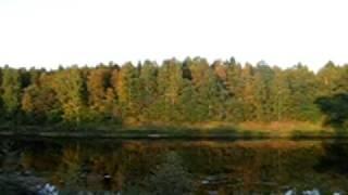 18) Устьянский район, Архангельской области 2009 год.(, 2009-12-17T18:24:46.000Z)
