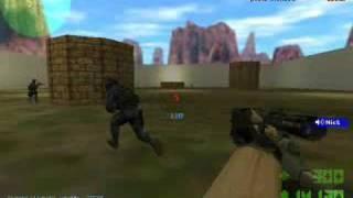 counter-strike 1.6 [pilote militair]