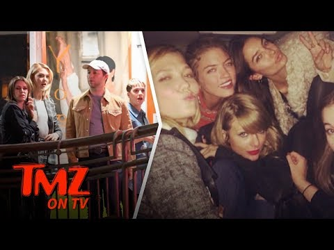 Taylor Swift Is Cancelled | TMZ TV