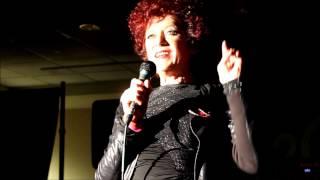 Patricia Quinn Q&A - Amber Does Dallas - Texas Frightmare Weekend 2013