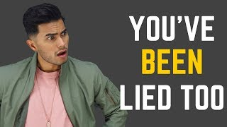 10 Lies Your Parents Told You (And You Believe)