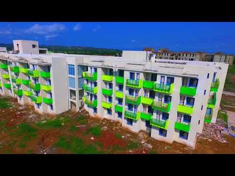 VIDEO OF IIT ROPAR (PERMANENT CAMPUS)