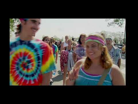 Tyson - New Trailer Released For Woodstock Nation Documentary
