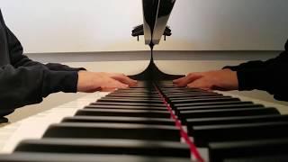 Circles - Mac Miller - Piano