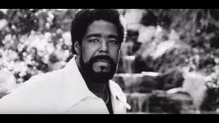 Watch Barry White Any Fool Could See you Were Meant For Me video
