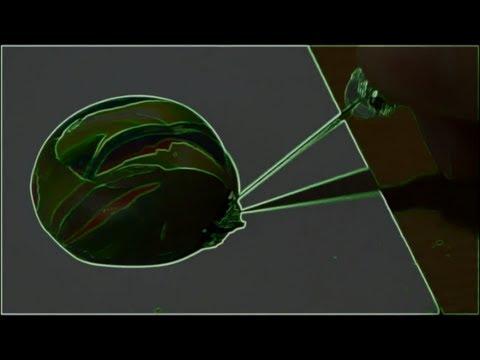 [TUTORIAL] Macaron Alien  en Fimo/Polymer clay