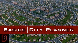 SimCity Strategy | City Planner