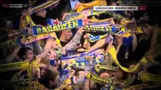 Aufstiegssaison 2012/2013 Eintracht Braunschweig
