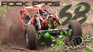 Baixar Rock Bouncers Takeover Rush Springs Missouri - Rock Rods EP68
