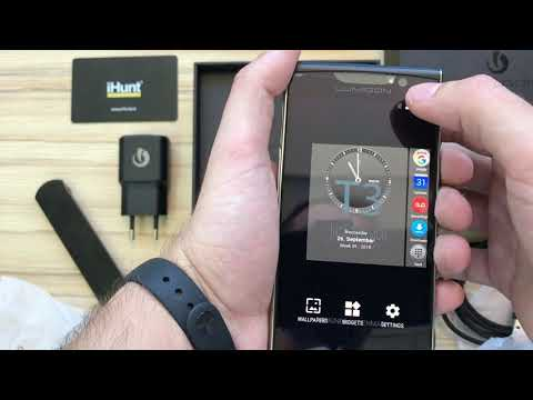 Unboxing: Lumigon T3 - Telefon cu IR NIGHT VISION, Video 4k, 3+128 GB, Super Amoled - NUMAI 899 Lei