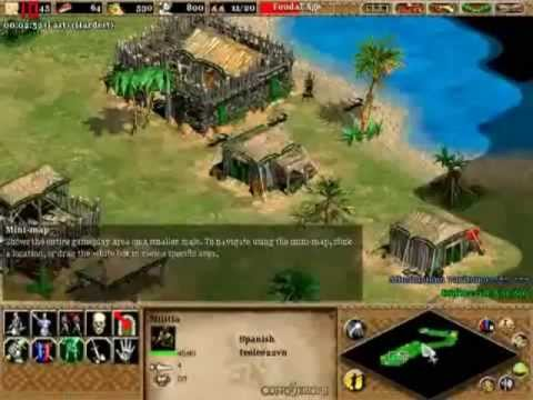 Age of empires 2 the conquerors download