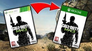 Modern Warfare 3 On XBOX ONE! FIRST IMPRESSIONS