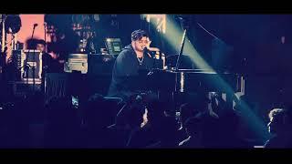 Rang Sharbaton Ka | Vishal Mishra | Live