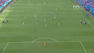 Full Backs Analysis Clip 1 - FIFA World Cup™ Russia 2018