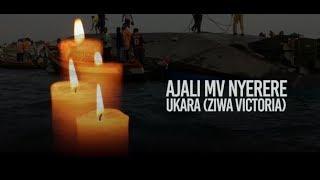 LIVE :  MAOMBOLEZO  AJALI  YA MV NYERERE