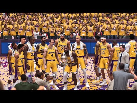CLIPPERS Vs LAKERS NBA WEST FINALS GAME 3 & 4 LIVE STREAM | NBA 2K20