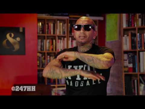 Prayers - Influences, Motivation, & Lack Of Rockstars (247HH Exclusive)