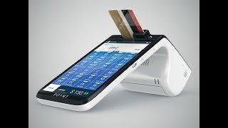 free poynt smart terminal l credit card terminal