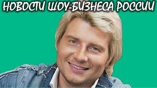 Николай Басков прокомментировал слухи о липосакции. Новости шоу-бизнеса России.