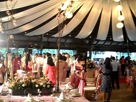 HOW BEAUTIFUL - A CHRISTIAN PROCESSIONAL WEDDING MARCH