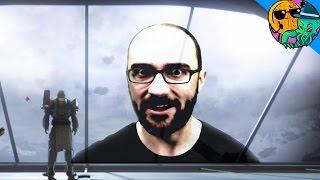 Destiny 2 Premiere In a MemeShell