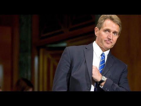 SHOCK: Republican Senator Donates to Democrat Running Against Roy Moore