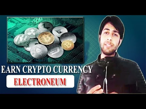 How to earn cryptocurrency free