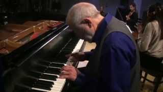 SLOW INDIGO - Op. 16 - Corky Siegel