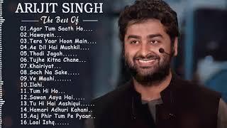 Best of Arijit Singh Heart Touching Songs   Arijit Singh Songs   Top Very Sad Songs Audio Jukebox