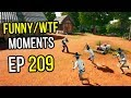 PUBG: Funny & WTF Moments Ep. 209