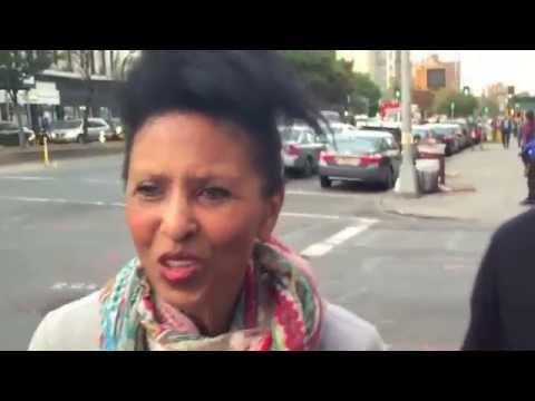 Nona Hendryx Closes Harlem Art Exhibit with Surprise from Patti Labelle