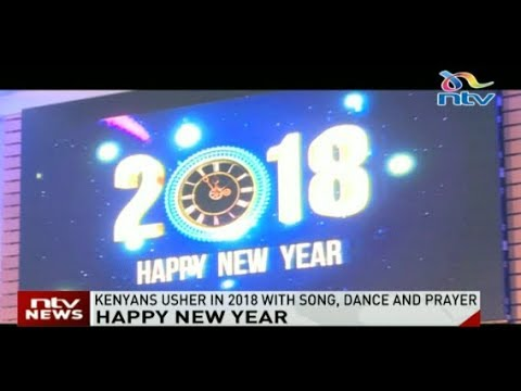 NTV At One January 1, 2018